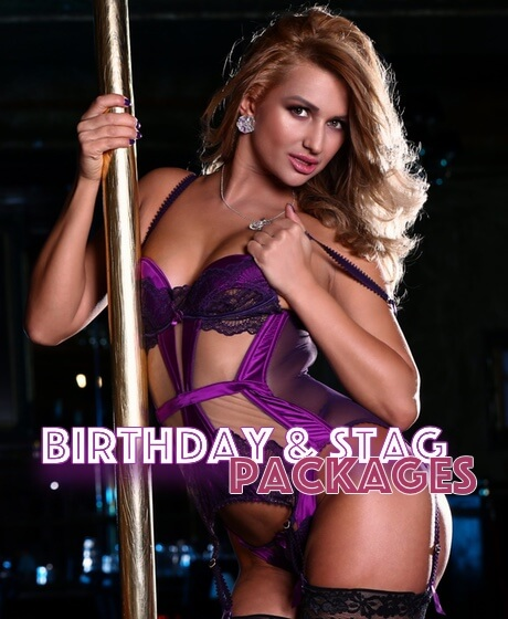 Birthday & Stag Packages