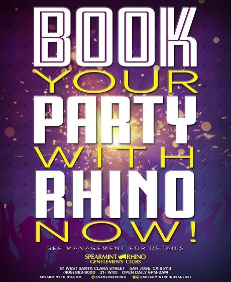 Book your party!